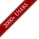 1000+ Users